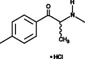 Mephedrone (hydro<wbr>chloride)
