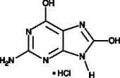 8-Hydroxyguanine (hydro<wbr>chloride)