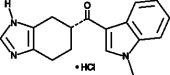 Ramosetron (hydro<wbr>chloride)