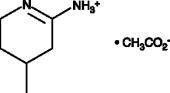 2-<wbr/>Imino-<wbr/>4-<wbr/>methylpiperidine (acetate)