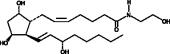 11?-<wbr/>Prostaglandin F<sub>2?</sub> Ethanolamide