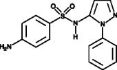 Sulfa<wbr/>phenazole