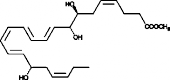 Resolvin D1 methyl ester