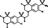 Hydrochloro<wbr/>thiazide Impurity C
