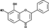 7,8-Dihydroxy<wbr/>flavone