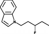 3-<wbr/>Fluoropentylindole