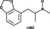 2,3-<wbr/>MDMA (hydro<wbr>chloride)