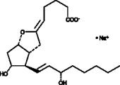 Prostaglandin I<sub>2</sub> (sodium salt)