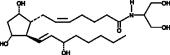 Prostaglandin F<sub>2α</sub> serinol amide