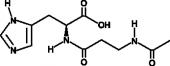 N-acetyl-L-Carnosine