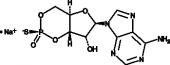 Sp-<wbr/>Cyclic AMPS (sodium salt)