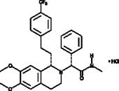 Almorexant (hydro<wbr>chloride)