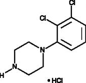 2,3-<wbr/>Dichlorophenylpiperazine (hydro<wbr>chloride)