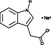 Indole-3-Acetic Acid (sodium salt)