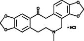 Protopine (hydro<wbr/>chloride)