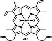 Tin Proto<wbr/>porphyrin IX (chloride)