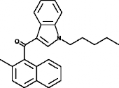 JWH 122 2-<wbr/>methylnaphthyl isomer