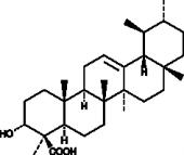 β-<wbr/>Boswellic Acid