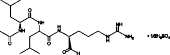 Leupeptin (hemisulfate)
