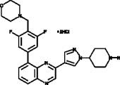 NVP-BSK805 (hydro<wbr>chloride)