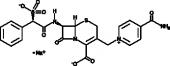 Cefsulodin (sodium salt)