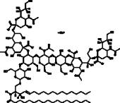 Ganglioside G<sub>Q1b</sub> Mixture (sodium salt)