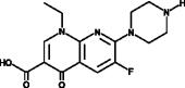 Enoxacin