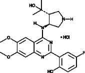 CCT241533 (hydrochloride)