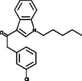 JWH 203 3-<wbr/>chlorophenyl isomer