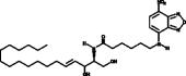 C6 NBD Ceramide (d18:1/6:0)
