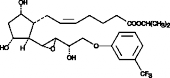 13(R),14(R)-<wbr/>epoxy Fluprostenol isopropyl ester
