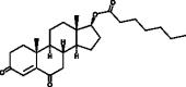 6-<wbr/>keto Testosterone Enanthate