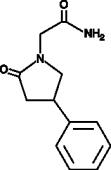 Phenyl<wbr/>piracetam
