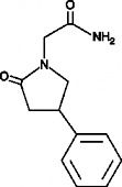 Phenyl<wbr/>piracetam
