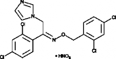 Oxiconazole (nitrate)