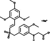 ON-<wbr/>01910 (sodium salt)