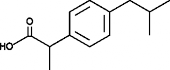 (±)-Ibuprofen