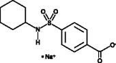 NSC 23005 (sodium salt)