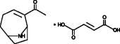 (±)-<wbr/>Anatoxin A (fumarate)