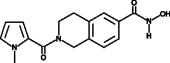 HDAC6 Inhibitor