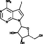 5-<wbr/>Iodotubercidin