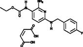 Flupirtine (maleate)