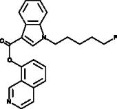 5-<wbr/>fluoro PB-<wbr/>22 8-<wbr/>hydroxyisoquinoline isomer