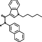 NNEI 2'-<wbr/>naphthyl isomer