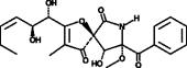 Pseurotin A