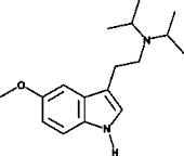 5-<wbr/>methoxy DiPT (exempt preparation)