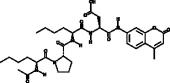 Ac-Nle-Pro-<wbr/>Nle-Asp-AMC (trifluoroacetate salt)