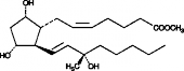 15(S)-<wbr/>15-<wbr/>methyl Prostaglandin F<sub>2α</sub> methyl ester