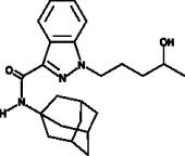 AKB48 N-<wbr/>(4-<wbr/>hydroxypentyl) metabolite