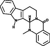 (+)-Evodiamine